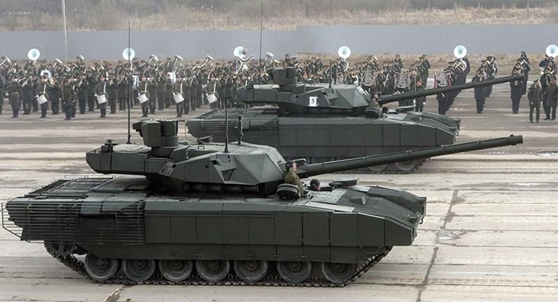 Ngoài ra cũng chưa có gì bảo đảm xe tăng T-14 Armata trong lô sản xuất hàng loạt đầu tiên đã khắc phục được mọi lỗi kỹ thuật và tránh lặp lại sự cố tương tự vừa xảy đến với tiêm kích Su-57.