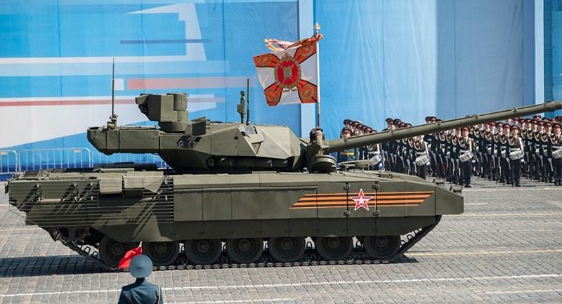Thực trạng trên có nguyên nhân vì cả yếu tố chủ quan lẫn khách quan, sau trường hợp tiêm kích Su-57 chính là xe tăng chiến đấu chủ lực T-14 Armata và xe chiến đấu bộ binh T-15.