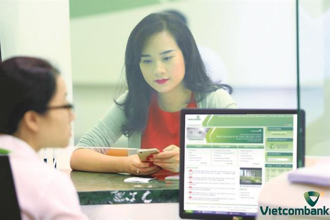 Vietcombank liên tục mở rộng hợp tác với các đơn vị cung ứng dịch vụ, các công ty Fintech, trung gian thanh toán