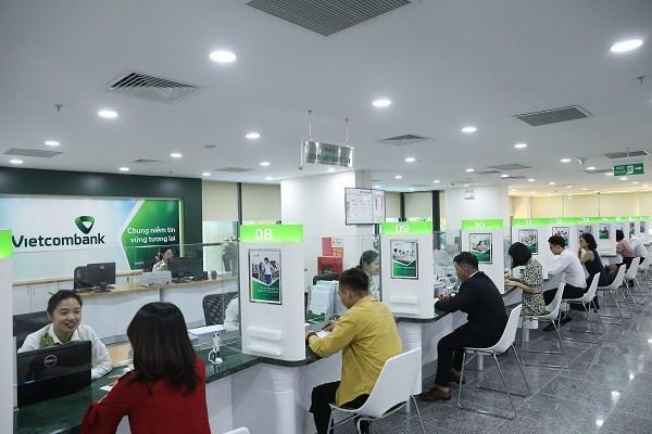 Năm 2019, Vietcombank trở thành ngân hàng Việt Nam đầu tiên đạt mốc lợi nhuận 1 tỷ USD