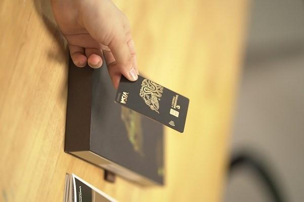 Ngoài các ưu đãi khác, chủ thẻ Vietcombank Visa Signature còn được miễn phí sử dụng phòng chờ sân bay và không bị giới hạn số lần sử dụng