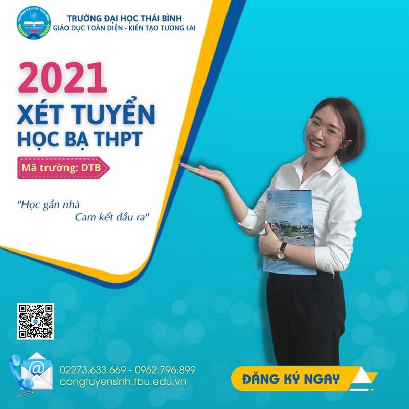 Trường Đại học Thái Bình không ngừng đổi mới, phát triển, nâng cao chất lượng đào tạo nguồn nhân lực, đáp ứng yêu cầu mới trong bối cảnh hội nhập.
