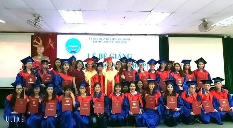 Trong những năm qua, Đại học Thái Bình không ngừng đổi mới, nâng cao chất lượng đào tạo, cung cấp nguồn nhân lực chất lượng cho xã hội