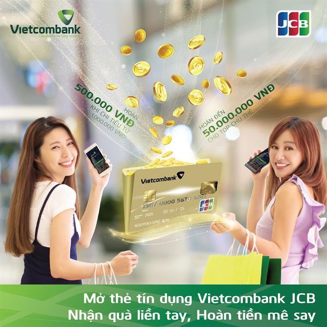 Vietcombank nhận 3 giải thưởng lớn - Ảnh 1