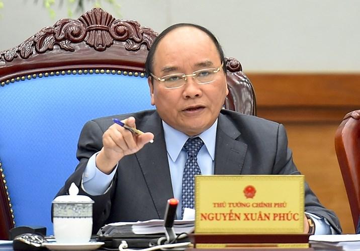 Thủ tướng yêu cầu các Bộ triển khai ngay nhiệm vụ Chính phủ giao.
