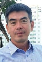 Ông Trương Minh Cát Nguyên.