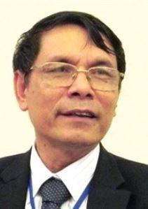 PGS.,TS. Đặng Văn Thanh.