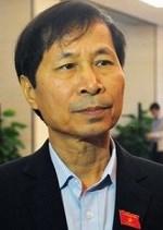Đại biểu Bùi Văn Phương.