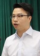 TSKH. Trần Quân, Chánh Văn phòng Bộ Tài chính