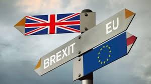 EU loại trừ thỏa thuận thương mại kiểu Canada với Anh.