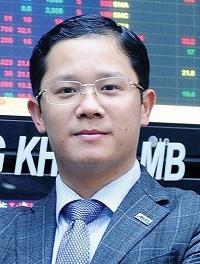 Ông Trần Hải Hà.