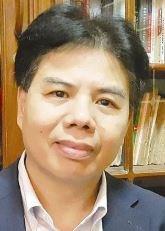 Luật sư Nguyễn Tiến Lập.