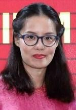 Bà Nguyễn Thị Việt Anh.