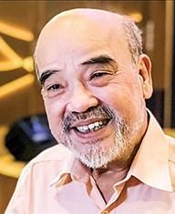 GS.,TS. Đặng Hùng Võ.