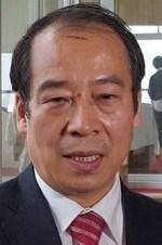 Ông Trần Đắc Phu.