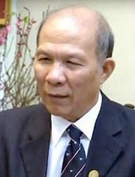 PGS., TS. Đinh Trọng Thịnh.