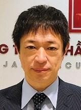 Ông Tsuyoshi Imai.