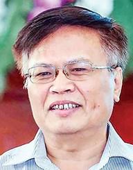 TS. Nguyễn Đình Cung.