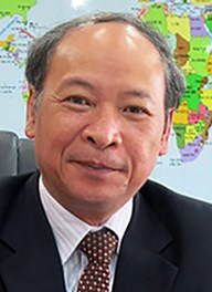 Ông Nguyễn Văn Tân.