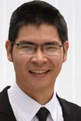 Luật sư Phạm Thanh Hữu.