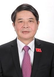 Ông Nguyễn Đức Hải, Chủ nhiệm Ủy ban Tài chính-Ngân sách Quốc hội.