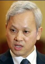 Ông Nguyễn Bích Lâm.