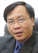 TS. Vũ Đình Ánh.