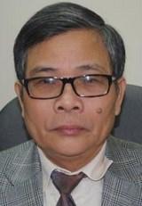 GS., TS. Đặng Đình Đào.