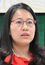 Bà Nguyễn Thị Hằng.