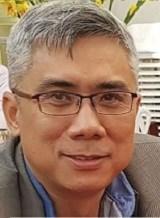 Luật sư Phùng Anh Tuấn.