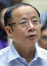 Ông Nguyễn Văn Thân.