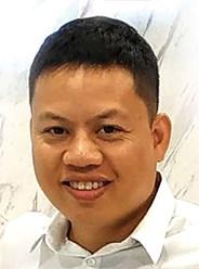 Ông Nguyễn Khắc Xuân.