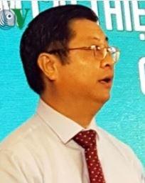 Ông Trương Quang Hoài Nam