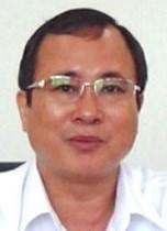 Ông Trần Văn Nam.