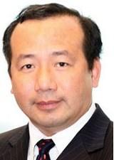 Luật sư Nguyễn Khắc Thành Đạt.