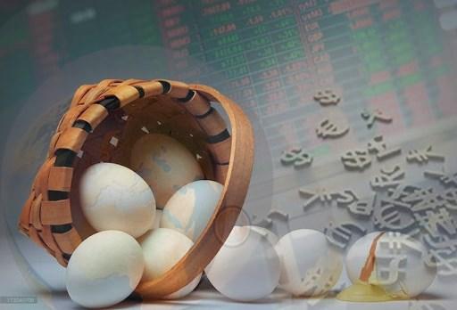 """Việc bỏ hết """"trứng vào chiếc giỏ"""" đã được chứng minh là bài học đắt giá."""