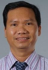TS. Lê Đạt Chí.