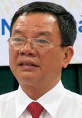 Ông Phạm Đình Thi.