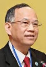 TS. Nguyễn Minh Phong.