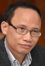 TS. Cấn Văn Lực.