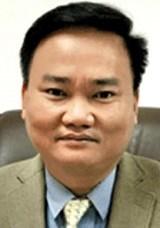 Ông Nguyễn Minh Tân.