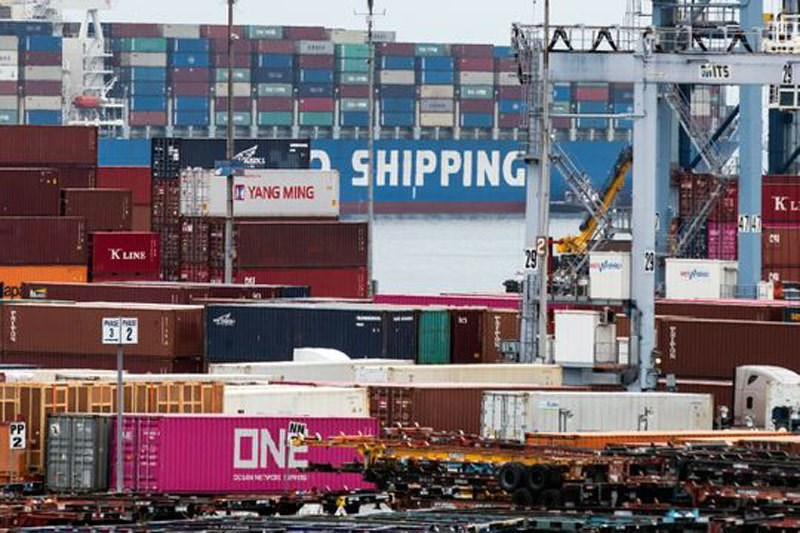 Gần 20% các công ty Mỹ đã nếm trải tình trạng kiểm tra hải quan ở Trung Quốc chậm chạp hơn, theo khảo sát mới nhất của Phòng Thương mại Mỹ ở nước này.