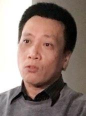 TS. Trần Toàn Thắng.