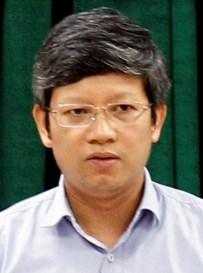 Ông Phạm Văn Trường.