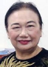 Bà Nguyễn Thị Cúc.