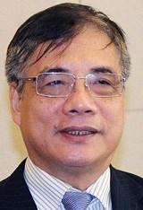 TS. Trần Đình Thiên.