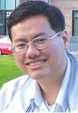 Hồ Quốc Tuấn, Giảng viên Đại học Bristol, Anh.