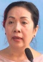 Bà Nguyễn Huỳnh Trang