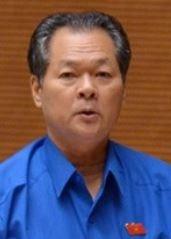 ĐBQH Trương Minh Hoàng.