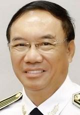 Ông Đoàn Xuân TiênPhó Tổng Kiểm toán Nhà nước .
